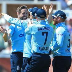 Watch highlights: Chris Woakes, Joe Root star as England overwhelm Sri Lanka in first ODI