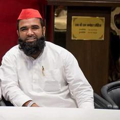 Ghaziabad assault case: NSA invoked against Samajwadi Party leader for making the viral video