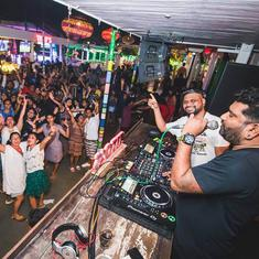 'I believe in Goa, I want to change everything': What Club Tito's owner said on selling his business