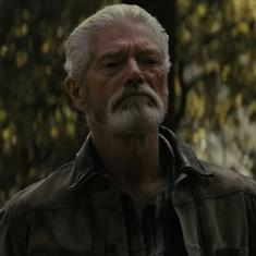 'Don't Breathe 2' trailer: The Blind Man takes a shot at redemption