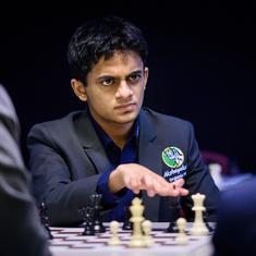 Chess: India's Nihal Sarin, Raunak Sadhwani, Abhimanyu Puranik finish top three at Silver Lake Open