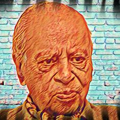Mulk Raj Anand's short stories provide a taste of what made his novels so powerful in their times