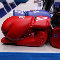 Boxing: New weight categories to come into place from August; three for men and two for women