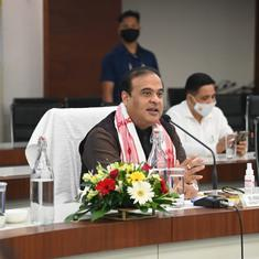 Assam: Muslim community members agree on need to check population growth, says CM