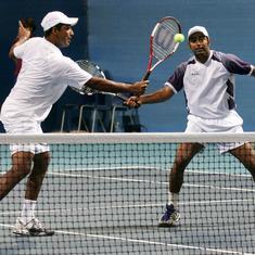 Pause, rewind, play: Leander Paes and Mahesh Bhupathi's Olympics heartbreak in 2004