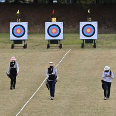 What is the driving force behind South Korea's astonishing Olympic archery dominance