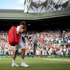 A fan's view: How does a lifelong Roger Federer follower make sense of this Wimbledon defeat?