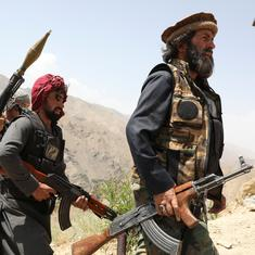 Taliban does not want fighting inside Afghanistan's cities, says senior leader