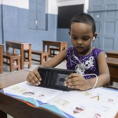 In the Covid-19 times, states must do more to safeguard disadvantaged children's right to education