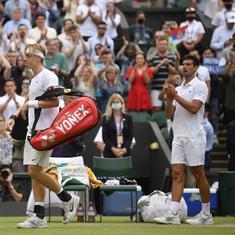 Watch: Denis Shapovalov on 'incredible guy' Novak Djokovic, 'like a brother' Rohan Bopanna and more