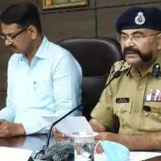 UP: Two men arrested for alleged links with terror group Al Qaeda, say police