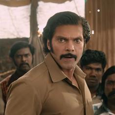 'Sarpatta Parambarai' trailer: Pa Ranjith's new movie stars Arya as a boxer