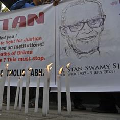Remembering Stan Swamy, the revolutionary who challenged everything – including the Church