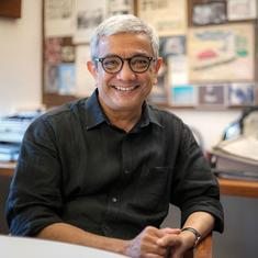 Interview: Central Vista chief architect Bimal Patel says the project will define a 'new India'