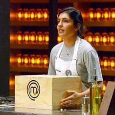Watch: Depinder Chhiber made it to the top 10 at MasterChef Australia with these Indian dishes