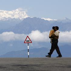 Why Bhutan is seeing more natural disasters