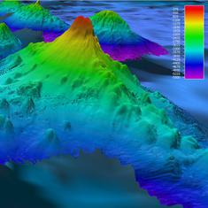 How scientists plan to build a detailed seafloor map by 2030