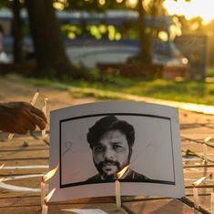 Remembering Danish Siddiqui: What the photojournalist had told Jamia Millia students