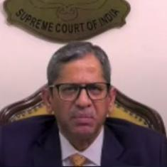 Indian Supreme Court is the guardian of the largest democracy, says CJI Ramana