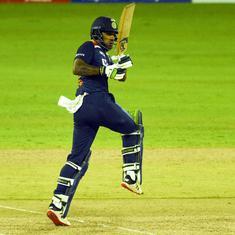 ICC ODI rankings: Shikhar Dhawan jumps two places in batsmen's list, Virat Kohli stays second