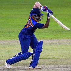 Back to the future: Prithvi Shaw, Ishan Kishan and a no holds barred approach that cannot be faulted