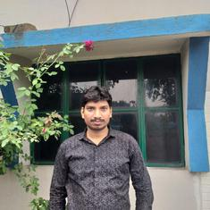 'Journalism is not a bed of roses': Meet the Jharkhand reporter featured in leaked Pegasus database