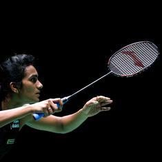 Denmark Open: Sindhu battles past Busanan, Sameer stuns third seed Antonsen to reach quarterfinals