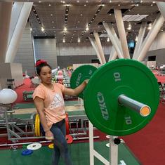 Tokyo 2020, women's weightlifting 49kg: Mirabai Chanu carries the weight of India's expectations