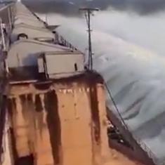 Telangana on alert as rain and floods wreak havoc in 16 districts