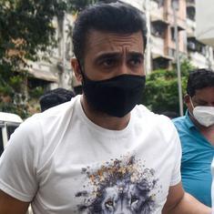 Porn clips case: Businessman Raj Kundra challenges police custody in Bombay HC