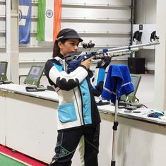 Tokyo 2020, shooting: Apurvi Chandela, Elavenil Valarivan miss out on women's 10m air rifle final