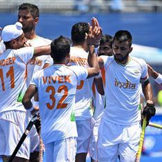 Tokyo 2020, men's hockey: Harmanpreet, Rupinder goals help India beat NZ in a tight match