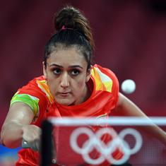 'Not about ego': Table tennis player Manika Batra on coaching controversy at Tokyo Olympics
