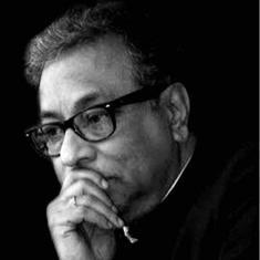 TMC nominates ex-Prasar Bharati CEO Jawhar Sircar as its Rajya Sabha candidate