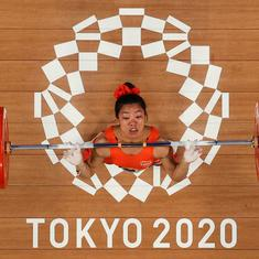 Tokyo 2020, women's weightlifting: Mirabai Chanu's single-minded journey to Olympic silver medal