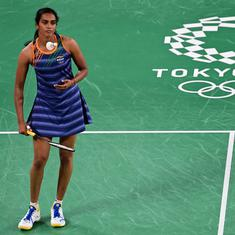 Tokyo 2020, badminton: Working on my aggression and technique, says PV Sindhu after strong start