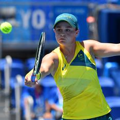 Tokyo 2020, tennis: Osaka cruises to win as Barty loses opener, two-time champ Murray withdraws