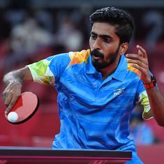 Table Tennis: India's G Sathiyan wins men's singles title at ITTF Czech International Open