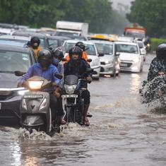Southwest monsoon has withdrawn from India, says weather department
