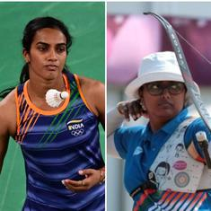 India at Tokyo 2020 day 5 as it happened: Deepika, Sindhu in rounds of 16, Rani in QF