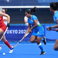 Tokyo 2020, hockey: 'Don't want to finish here' – Rani Rampal says Indian team is hungry for a medal
