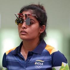 Tokyo 2020: Why does India get so angry with its athletes?