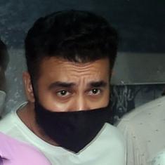 Porn clips case: Businessman Raj Kundra's bail rejected by Mumbai court