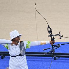Tokyo 2020: Pressure of winning an Olympic medal is affecting archers psyche, says Deepika Kumari
