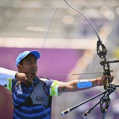 Watch: Indian archer Atanu Das wins sensational shoot-off against former Olympic champ at Tokyo 2020