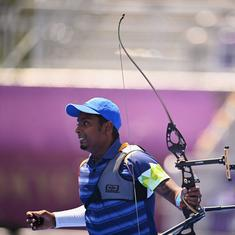 Tokyo 2020, archery: Knew if he shot a nine I could win it – Atanu Das on shootoff versus Korea's Oh