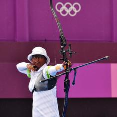 Tokyo 2020, archery: Deepika Kumari out in quarters after straight-sets loss to Korea's top seed