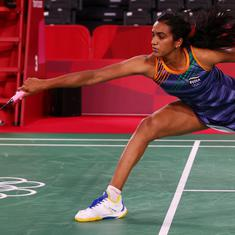 Tokyo 2020, Sindhu vs Yamaguchi as it happened: Indian star clinches brilliant win to reach semis