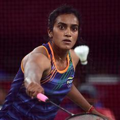 Denmark Open: Sindhu makes winning return, Satwik-Chirag through to second round