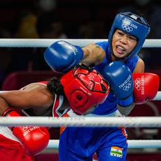 Tokyo 2020, boxing: Mary Kom says kit change deliberate ploy to disturb her, IOC rules explain issue
